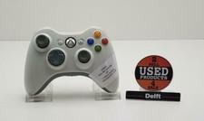 Xbox 360 controller//wit// 1 maand garantie