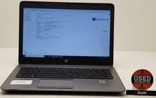 HP Hp Elitebook 840 G1 i7-4600U//8GB//128SSD//Windows 10 Pro//14 inch//zeer nette staat//3 maanden garantie