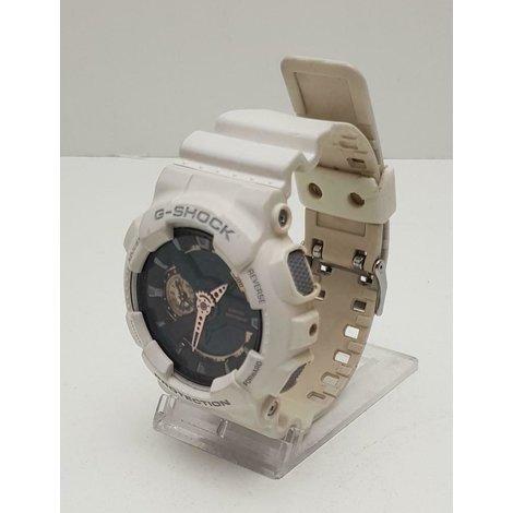 G-Shock GA-110rg-7aer horloge//nieuwe batterij//1 maand garantie