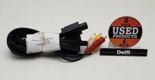 nintendo Gamecube AV kabel//1 maand garantie