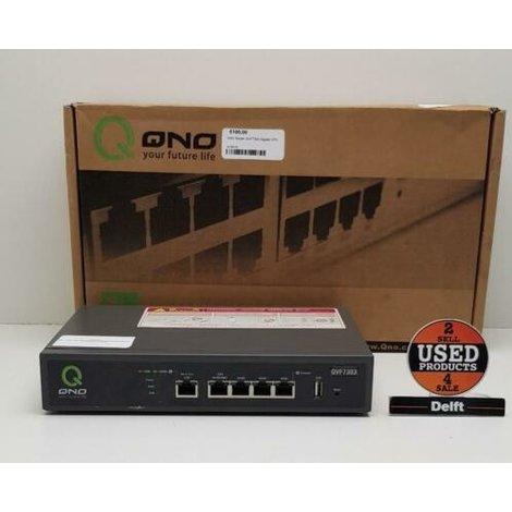 QNO router QVF7303//werkt perfekt//1 maand garantie
