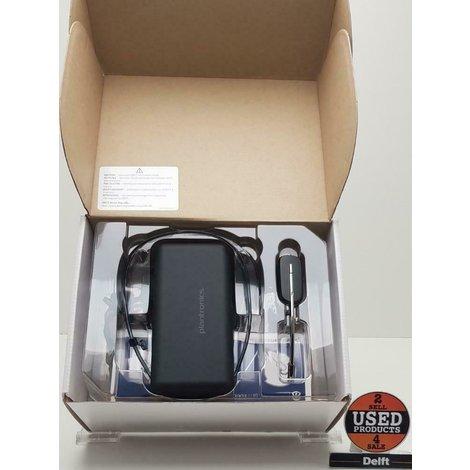 Plantronics headset//zeer nette staat//Usb ontbreekt//1 maand garantie
