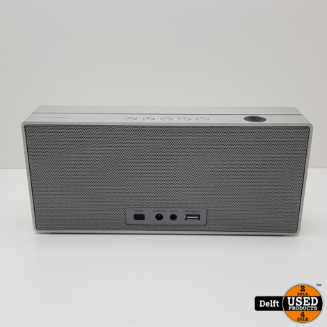 Loewe Speaker 2 go//nette staat//1 maand garantie