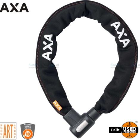 AXA ProCarat 105 - Kettingslot - ART4 - 105 cm - Zwart - Nieuw!