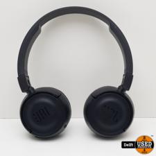 JBL T450BT koptelefoon 1 maand garantie