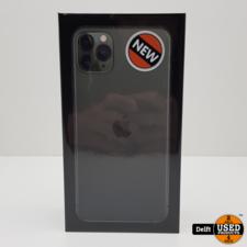 apple iPhone 11 Pro Max 256GB Midnight Green//Nieuw in seal//Apple garantie