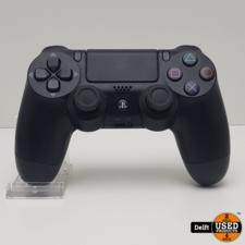 Playstation 4 controller//zwart//nette staat//3 maanden garantie