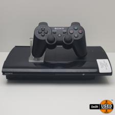 Playstation 3 ultra slim 12GB//compleet//1 maand garantie