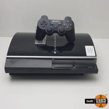 Playstation 3 phat 80GB//compleet//1 maand garantie