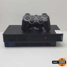 Playstation 2 phat//compleet//1 maand garantie