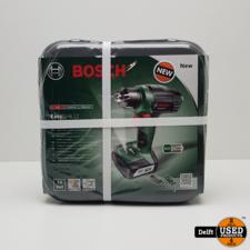 Bosch accu boormachine EasyDrill 12//Nieuw in doos//1 maand garantie