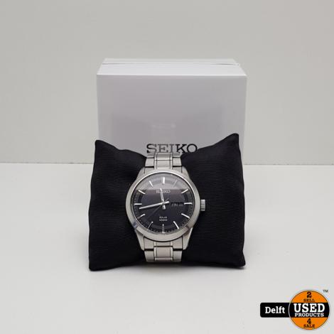 Seiko Heren horloge 1 maand garantie