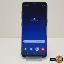 Samsung Samsung Galaxy S8 64GB Blue//gebruikt//3 maanden garantie