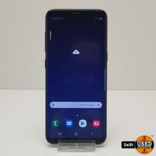 Samsung Samsung Galaxy S8 64GB Black//gebruikt//3 maanden garantie