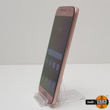 Samsung Galaxy S7 32GB pink//nette staat//3 maanden garantie
