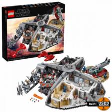 LEGO 75222 Star Wars Verraad in Cloud City Nieuw!!!