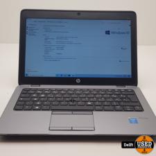 HP Elitebook 820 G1 i5-4300U 8GB 180SSD Win10 Pro Garantie