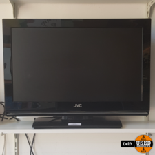JVC 24 inch tv// alleen scart//zonder afstandsbediening//1 maand garantie