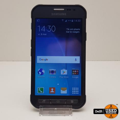 Samsung Galaxy Xcover 3 gebruikt 3 maanden garantie