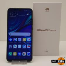 Huawei P Smart 2019 Dualsim nette staat garantie