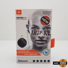 JBL Inspire700 For Women nieuw garantie