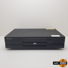 Pioneer DV-525 dvd speler Zonder AB incl. 1 maand garantie!