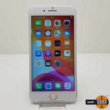 apple iPhone 7 Plus 32GB Silver 3 maanden garantie