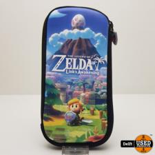 Nintendo Switch Lite Travel Case Zelda Awakenings nette staat garantie