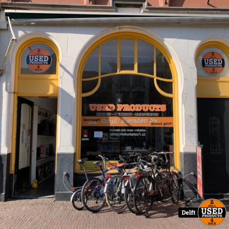 Braun series 8 8365cc Nieuw 1 maand garantie