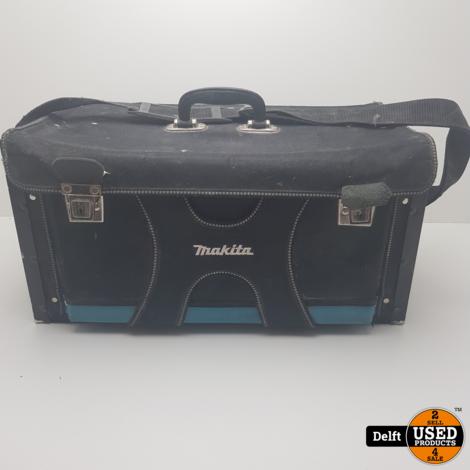 Makita Tool-Case koffer gebruikt garantie