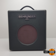 Behringer Thunderbird BX108 gitaar versterker 1 maand garantie
