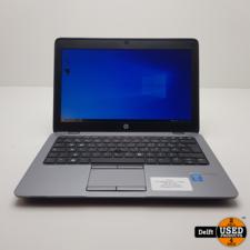 HP Elitebook 820 G1 i7-4600U 8GB 256 SSD Win10 Pro Garantie
