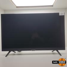 Thomson  32HD3306 LED 32inch tv met afstandsbediening 1 maand garantie