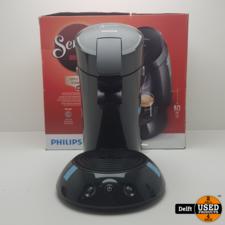 Philips senseo nieuw in doos 1 maand garantie