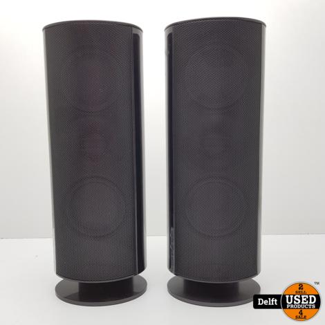 Harman Kardon Sat-TS60 speakers 2 stuks 1 maand garantie