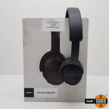 Bose On-Ear Wireless nette staat garantie