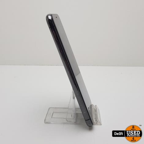 IPhone X 256GB Spacegrey nette staat 3 maanden garantie