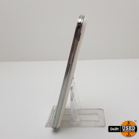 Samsung Galaxy S5 Mini 16GB White nette staat 3 maanden garantie