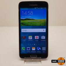Samsung Samsung Galaxy S5 Plus Blue nette staat 3 maanden garantie