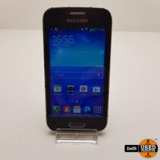 Samsung Galaxy Ace 3 Black nette staat 3 maanden garantie