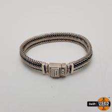 Buddha to Buddha armband 19cm Small nette staat garantie