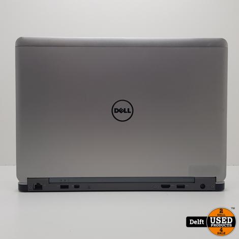 Dell Latitude E7440 i5 8GB 128SSD nette staat 6 maanden garantie