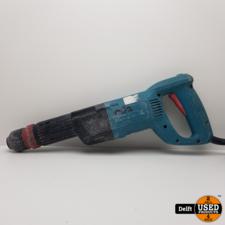 makita Makita HK0500 Breek/hak hamer 1 maand garantie