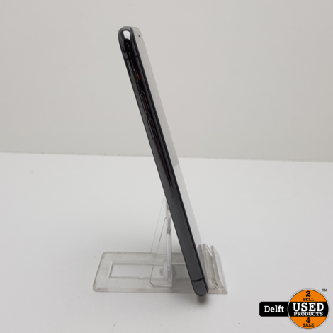 IPhone X 64GB Spacegrey nette staat 3 maanden garantie