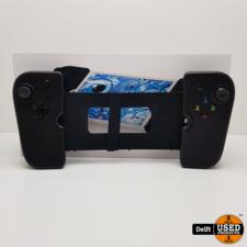 Gamevice controller voor iPad mini 1,2 en 3 1 maand garantie