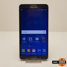 Samsung Samsung Galaxy Note 3 32Gb Black nette staat 3 maanden garantie