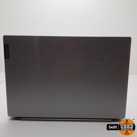 Lenovo IdeaPad S145 Notebook Grijs 4GB 128 SSD Win10 6 maanden garantie