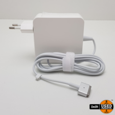 Macbook Magsafe 2 oplader 45W Nieuw Third party