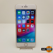 apple iPhone 6 16GB Gold 3 maanden garantie