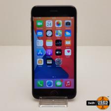 apple IPhone 6s 32GB Spacegrey nette staat 3 maanden garantie